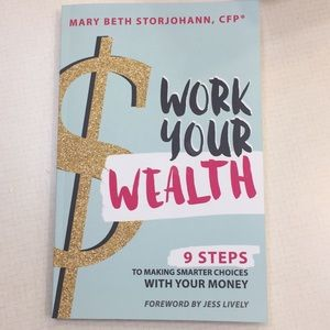 Other - Work Your Wealth Financial Tips